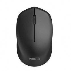 Mouse philips spk7344b nano inalámbrico optico