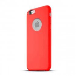 Protector soul silicona case iphone 8 varios colores