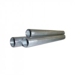 Caño gc hierro galvanizado s/pesado 2 (bwg-18) 3mts