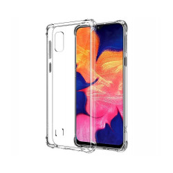 Protector soul tpu antishock samsung a10 a105 varios colores