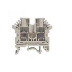 Zoloda borne de paso poliamida bpn-06  6mm montaje universal