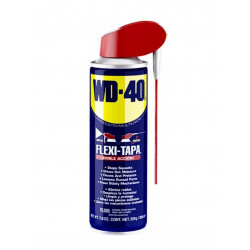 Lubricante wd-40 ft multiuso en aerosol 220g