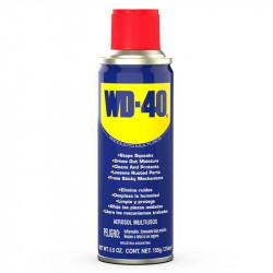 Lubricante wd-40 multiuso en aerosol de 155g