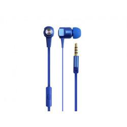Auricular con microfono nisuta nsau78