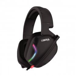 Auricular soul game-xh150 future sound gamer con...