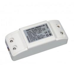 Drivers para luminarias led tbc ts-smd-12-ch 12w 220/240v...
