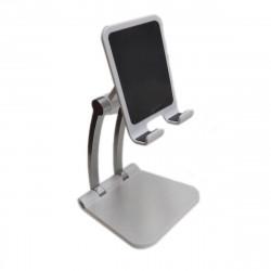 Soporte de escritorio soul sop-es01 2 en 1 samrt tablet...