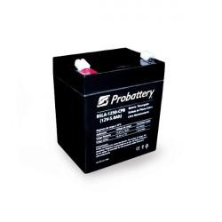 Bateria probattery bsla-1250-cpb de electrolito absorbido...