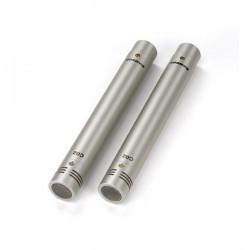 Microfono samson c02 set x2 ambiental