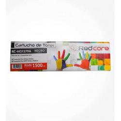 Toner alternativo redcore rc-ccrg337 para impresoras...