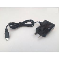 Cargador kosmo micro usb de 1a con cable