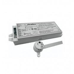 Balasto atomlux autonomo de emergencia para panel led 16w...