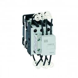 Contactor weg cwnc32-220 para capacitores de 25kvar