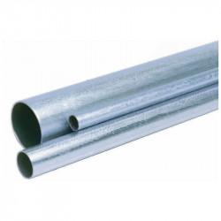 Caño gc bwg-18 hierro galvanizado semipesado 3/4 3mts