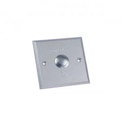 Pulsador lenox abk-800b aluminio