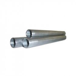 Caño de hierro gc galvanizado semi pesado 1 (bwg-18) 3mts