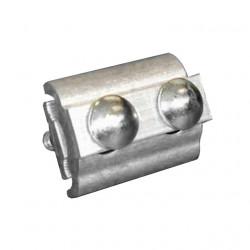 Morseto 1981/6  25 a 185mm2 con 2 bulones al-al