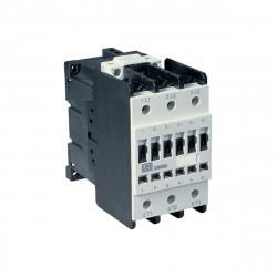 Contactor weg cwm65.11 1na+1nc de 65a 220v 50-60hz