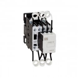 Contactor weg cwmc18-10-30-x32 para capacitores de 15kvar