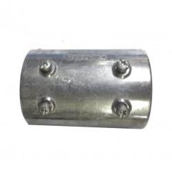 Union gc empalme 2 de aluminio