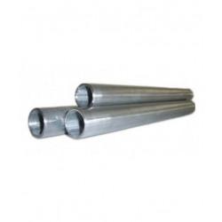 Caño daisa ksr gc de hierro galvanizado liviano bwg-20 3m