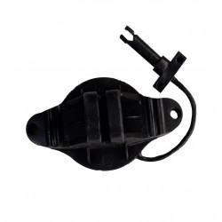 Aislador alari 70a9008 con perno simple de nylon