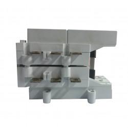 Conmutador weg s5f 0125 3ps0 bajo carga sin mando