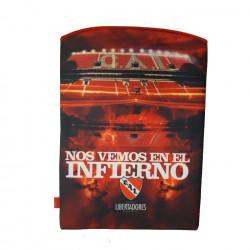 Funda neoprene pixer 10 pulgada con diseños de fútbol...
