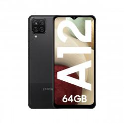 Teléfono celular libre samsung galaxy a12 4gb ram 64gb