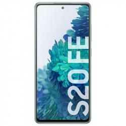 Teléfono celular libre samsung galaxy s20fe
