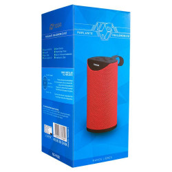 Parlante bluetooth noga 3w portatil ng-pk08