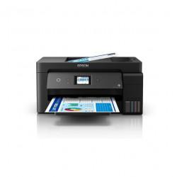 Impresora epson multifuncion ecotank a3 l14150 sistema de...