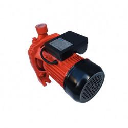 Electrobomba plumita el273 3/4 hp caudal h27mts 100 lts x...