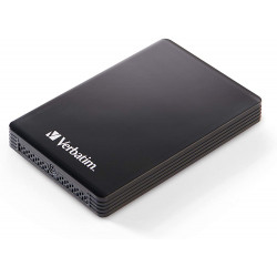 Disco solido verbatim vx460 128gb usb 3.0