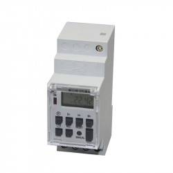 Reloj digital secuen pet-013 programable