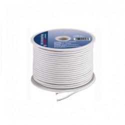 Cable paralelo 2x 1    mm2 bobina
