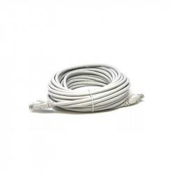 Patch cord qn armado c5e por 8 metros