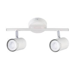 Aplique markas hafdis barral de 30cms para 2 luces gu10...