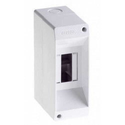 Caja para termica genrod para exterior sin puerta 1-2...