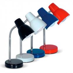 Lámpara dabor de escritorio natal-m e27 con barral...