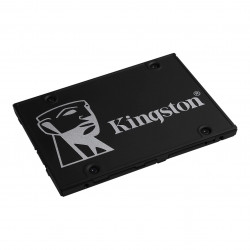 Disco solido ssd kingston skc600/1024g 1tb s-ataiii 2.5