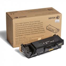 Toner xerox 106r02774 refill negro para workcentre 3020/3025