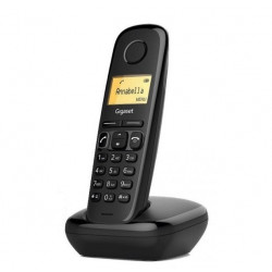 Telefono inalambrico gigaset duo a170 base+handy