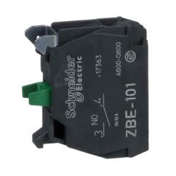 Bloque de contactos schneider 1na xb4/xb5