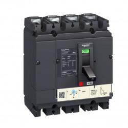 Interruptor automático schneider cvs100b 25ka tmd100 4p3d