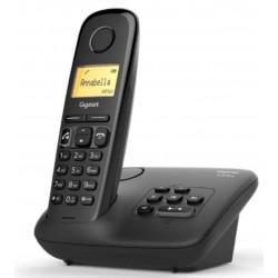 Telefono gigaset inalambrico a270a id llamadas...