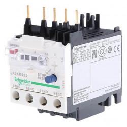 Relé térmico schneider para contactor k 12 /16 a