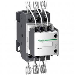 Contactor schneider p/cap 25kvar400v 1na+2nc220v50/60hz