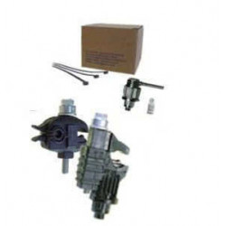 Kit de conexion monofasico  35a p/ antihurto