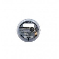 Fotocelula sica electromecanico 10a